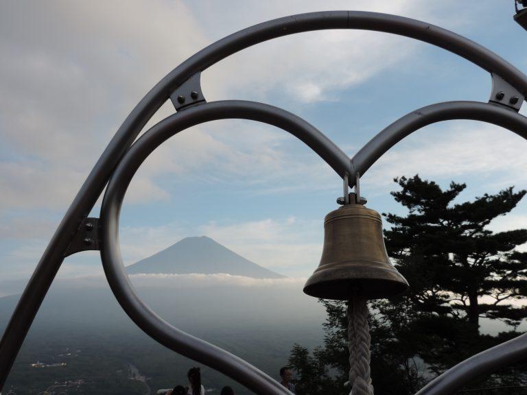 Mount Fuji, Japan 2015